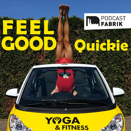 Feel Good Quickie Cover