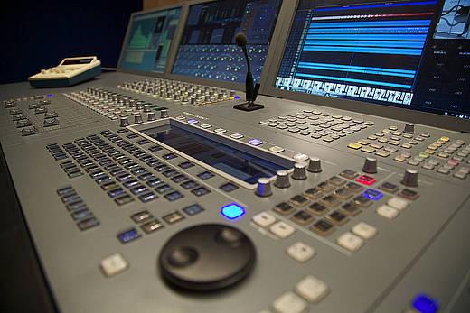 Tonstudio in Bielefeld