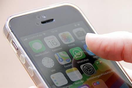 Radio Gütersloh ist absofort bei WhatsApp zu erreichen