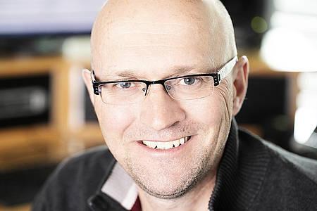 Helmut Delker